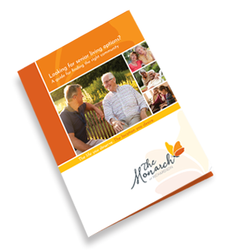 Download our free Richardson, TX assisted living resource guide.