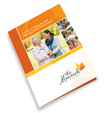 Your guide for finding the right memory care community in Richardson, Texas.