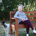 Ann Schooler-Dog Buddy