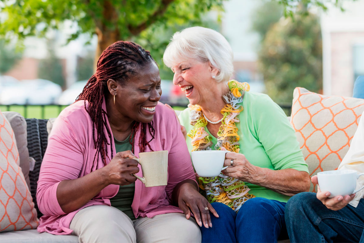 Senior Living Guide To Assisted Living In Richardson Texas